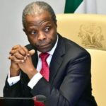 Vice President Yemi Osinbajo To Head Federal Government Policy Audit Committee.