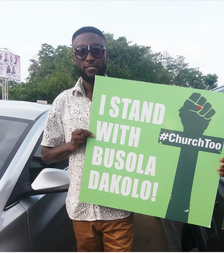 Image result for Coza protest