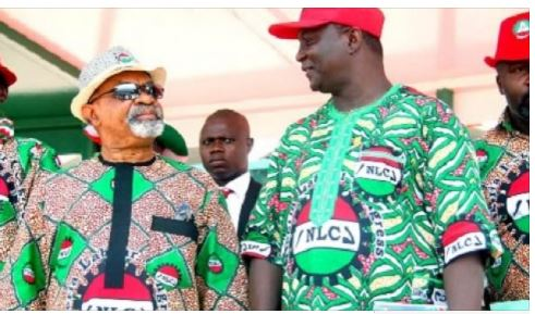 Ngige says Buhari committed to Nigeria's workers