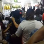 Huge Crowd Celebrated 2Baba Visit To Brazil (Video)