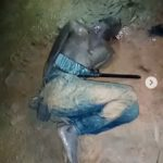 Man Who Allegedly Rapes Women Caught & Almost Tortured To Death In Delta (Photos)