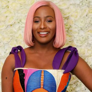 Nigeria's DJ Cuppy Tapped As Host of Apple Music's African Now Radio Show -  Essence