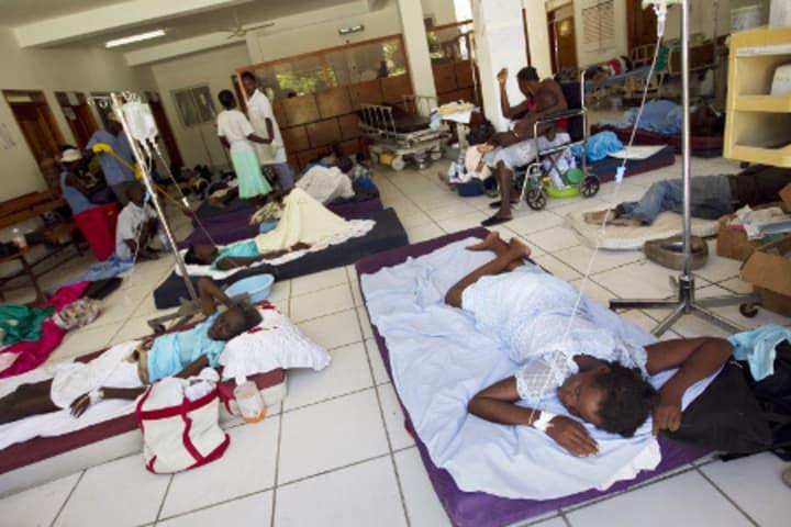 17 Dead, 1,004 Hospitalised As Cholera Hits Plateau