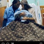 Offset And Cardi B Welcomes Baby.