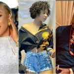You Can't Be Begging Me To Save Your Marriage In Private And Sue Me – Tonto Dike