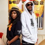 Annie Idibia Replies Fan Asking to Know the Whereabouts of Singer, Tuface Idibia